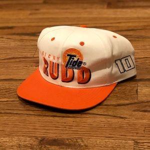 VINTAGE Ricky Rudd Tide Racing NASCAR hat
